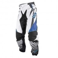 Pantaloni lungi IXS Invader DH Comp albastru