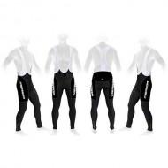 Pantaloni de ciclism, lungi, cu bretele MERIDA 376