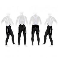 Pantaloni de ciclism, lungi, cu bretele MERIDA 376 mărime M