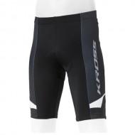 Pantaloni de ciclism scurți KROSS Sport mărime M