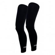Încălzitor picioare FORCE Race negru mărime L