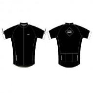 Tricou ciclism MERIDA 377 negru