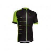 Tricou ciclism MERIDA 191 verde/negru mărime L
