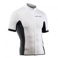 Tricou ciclism NORTHWAVE Force alb mărime L