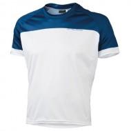 Tricou ciclism KROSS Roamer albastru