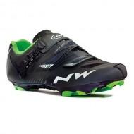 Pantofi NORTHWAVE MTB Hammer SRS negru-mat