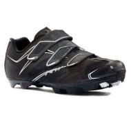 Pantofi NORTHWAVE MTB Scorpius 3S negru