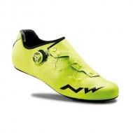 Pantofi NORTHWAVE Road Extreme RR galben mărime 40