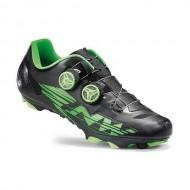 Pantofi NORTHWAVE MTB Blaze Plus negru-verde
