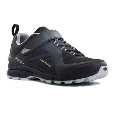 Pantofi all terrain NORTHWAVE Escape Evo negru mărime 41