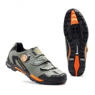 Pantofi NORTHWAVE MTB Outcross Plus military