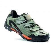 Pantofi NORTHWAVE MTB Outcross 3V military