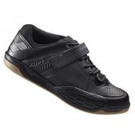 Pantofi SHIMANO SH-AM500 Gravity negru mărime 43