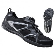 Pantofi SHIMANO SH-CT40 Touring negru mărime 46