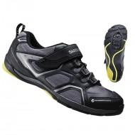 Pantofi SHIMANO SH-CT70 Touring negru mărime 46