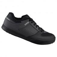 Pantofi SHIMANO SH-GR500 Off-Road/Gravity negru mărime 43