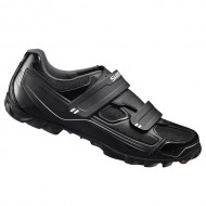 Pantofi SHIMANO SH-M065 Trail negru mărime 45