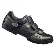 Pantofi SHIMANO SH-M089 Trail negru mărime 43