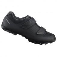 Pantofi SHIMANO SH-ME100 Off-Road/Mountain Enduro negru mărime 46