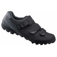 Pantofi SHIMANO SH-ME301 Off-Road/Mountain Enduro negru mărime 43