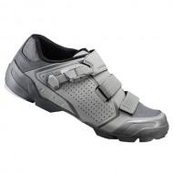 Pantofi SHIMANO SH-ME500 Trail/Enduro gri mărime 44