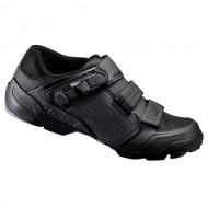 Pantofi SHIMANO SH-ME500 Trail/Enduro negru mărime 44