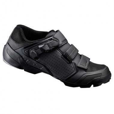 Pantofi SHIMANO SH-ME500 Trail/Enduro negru mărime 45