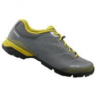 Pantofi SHIMANO SH-MT301 Explorer/Mountain Touring gri/galben mărime 44
