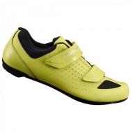 Pantofi SHIMANO SH-RP100 Road Performance galben mărime 41
