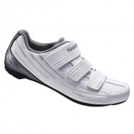Pantofi SHIMANO SH-RP200 Road Performance Ladies alb/gri mărime 36