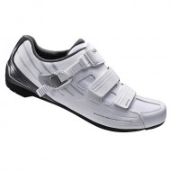 Pantofi SHIMANO SH-RP300 Road Performance alb mărime 43