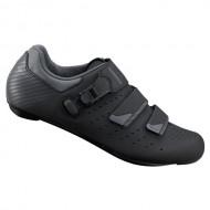 Pantofi SHIMANO SH-RP301 Road Performance negru mărime 44