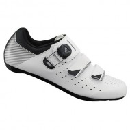 Pantofi SHIMANO SH-RP400 Road Performance alb mărime 46