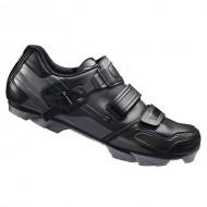 Pantofi SHIMANO SH-XC51 XC-Racing negru mărime 44