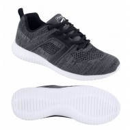 Pantofi FORCE Sneakers Titan gri mărime 42