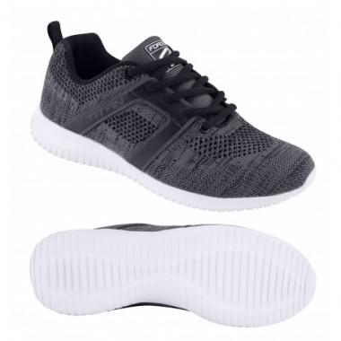 Pantofi FORCE Sneakers Titan gri mărime 43