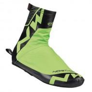 Husă protecţie pantofi NORTHWAVE ACQUA SUMMER verde-flo/negru
