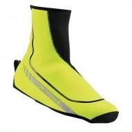 Husă protecţie pantofi NORTHWAVE SONIC iarnă galben-flo/negru