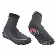 Husă protecţie pantofi BBB HardWear - negru mărime XL (45-46)
