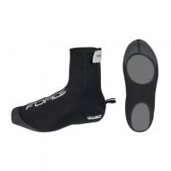 Husă protecţie pantofi FORCE Neopren Over - negru mărime M (40-42)