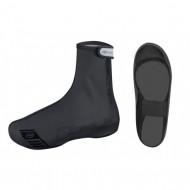 Husă protecţie pantofi FORCE PU Dry - negru mărime XXL (46-48)