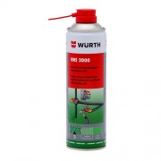 Spray WURTH lubrifiere HHS 2000 500 ml