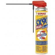 Spray multifuncțional SONAX SX90 400 ml