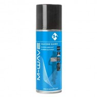 Spray silicon M-WAVE Silicone Guard - 400 ml