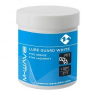 Vaselină M-WAVE Lube Guard White PTFE - 100 gr