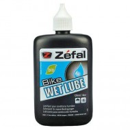 Lubrifiant lanț Zefal Wet Bio Lube - 125ml