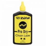 Lubrifiant lanț Zefal Pro Dry Lube - 125ml