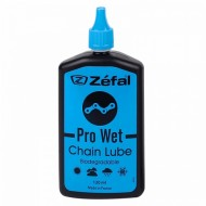 Lubrifiant lanț Zefal Pro Wet Lube - 125ml