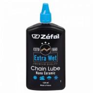 Lubrifiant lanț ZEFAL Extra Wet Lube - 125ml
