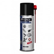 Spray FORCE lubrifiant PTFE 200 ml